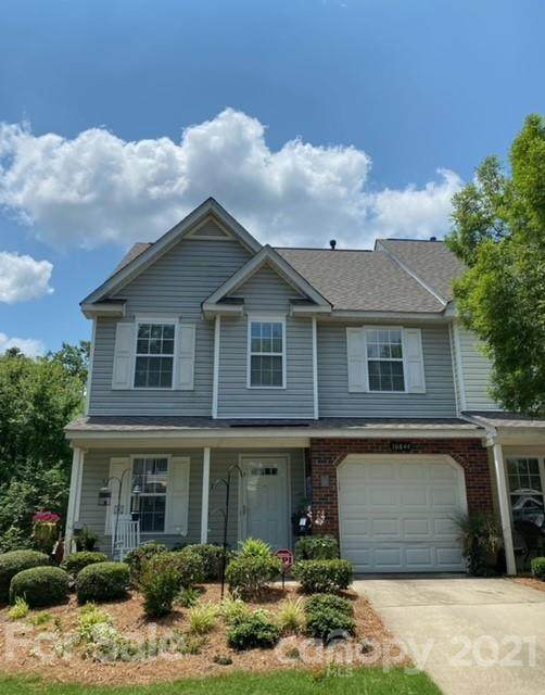 16844 Timber Crossing Road #2111, Charlotte, NC 28213 (#3751586) :: Hansley Realty