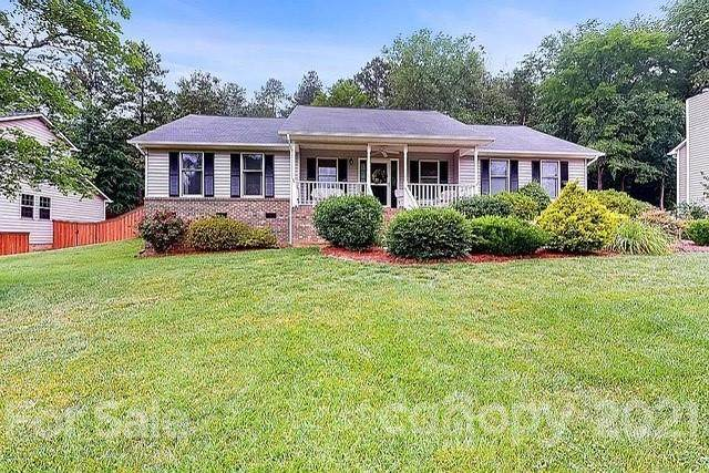 202 Southfork Lane, Belmont, NC 28012 (#3751607) :: DK Professionals