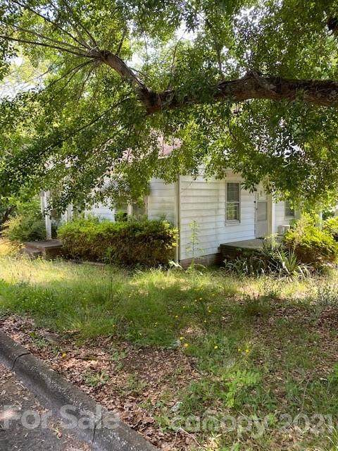 357 Grice Street, Shelby, NC 28150 (#3751654) :: Exit Realty Vistas