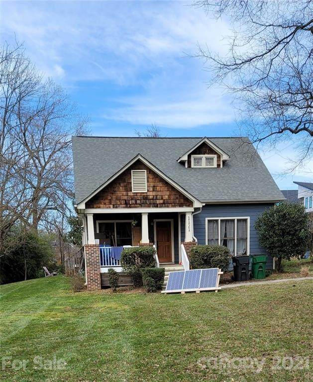 1211 Charles Avenue, Charlotte, NC 28205 (#3751659) :: Carver Pressley, REALTORS®