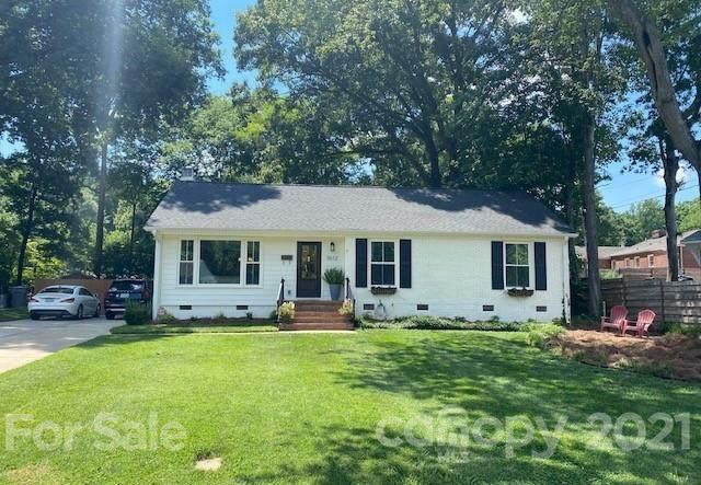 3612 Annlin Avenue, Charlotte, NC 28209 (#3751835) :: Todd Lemoine Team