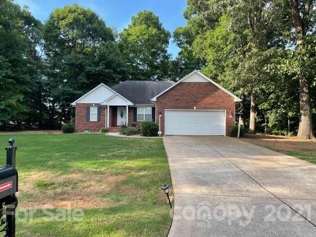 4015 Broome Acre Drive, Monroe, NC 28112 (#3751919) :: Exit Realty Vistas