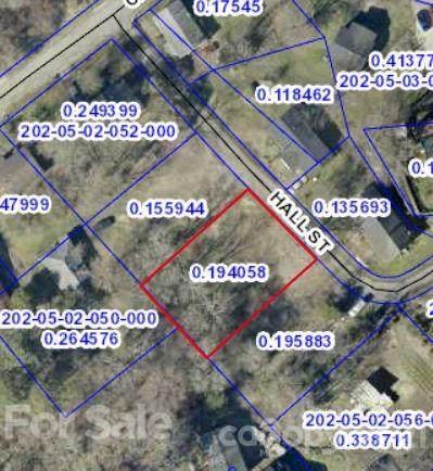 7 Hall Street, Great Falls, SC 29055 (#3752009) :: Exit Realty Vistas