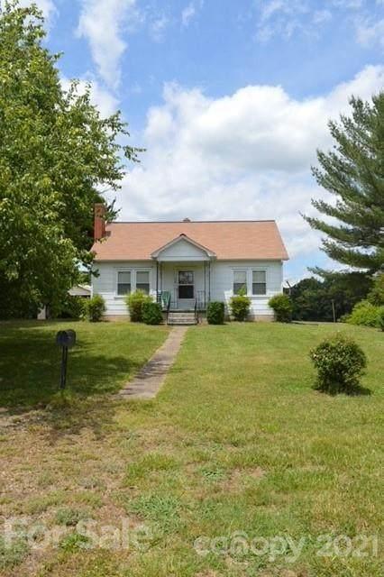378 Hendren Lane, Hiddenite, NC 28636 (#3752085) :: Homes Charlotte