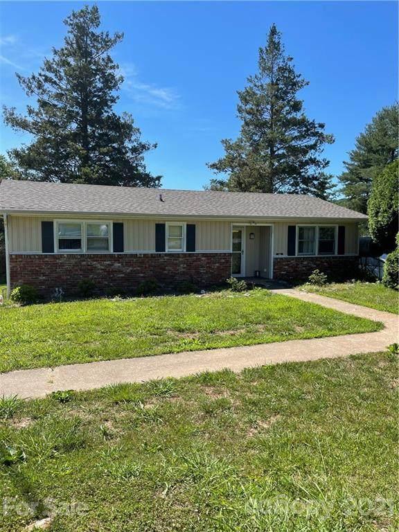 90 Cherokee Way, Marion, NC 28752 (#3752198) :: BluAxis Realty