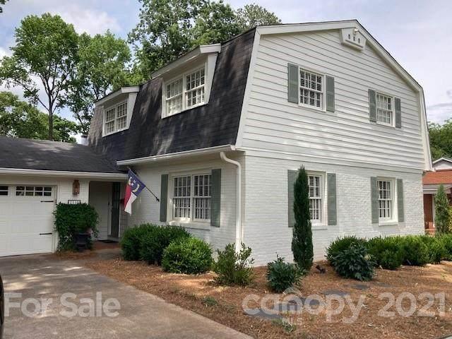 1115 Cheddington Drive, Charlotte, NC 28211 (#3752444) :: Mossy Oak Properties Land and Luxury