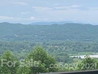 9999 High Peak Road, Hendersonville, NC 28792 (#3752497) :: Rhonda Wood Realty Group