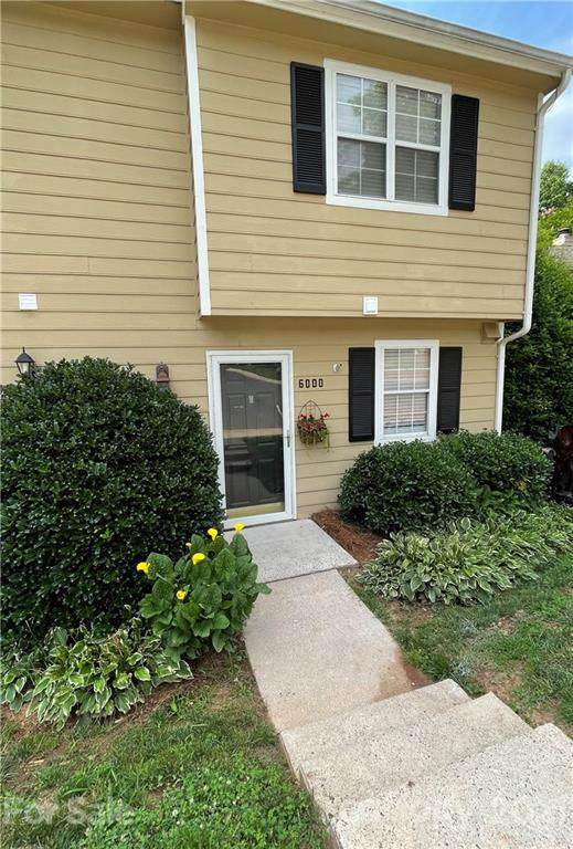 6000 Heath Valley Road, Charlotte, NC 28210 (#3752511) :: Odell Realty