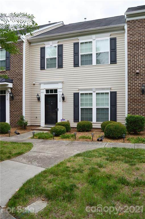 9308 Lenox Pointe Drive #176, Charlotte, NC 28273 (#3752623) :: Willow Oak, REALTORS®