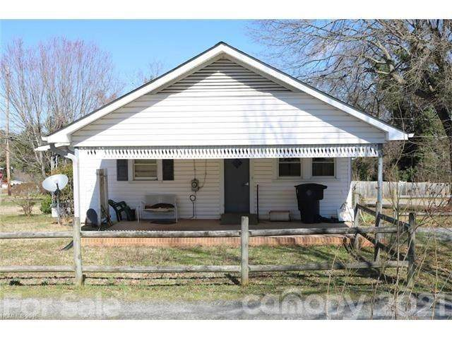 469 Church Street, Forest City, NC 28043 (#3752660) :: The Mitchell Team