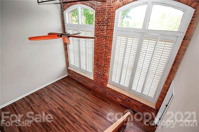 201 S Hoskins Road #237, Charlotte, NC 28208 (#3752692) :: Odell Realty