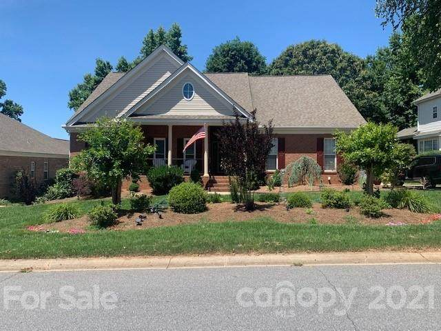 1525 Valhalla Drive, Denver, NC 28037 (#3752754) :: The Premier Team at RE/MAX Executive Realty