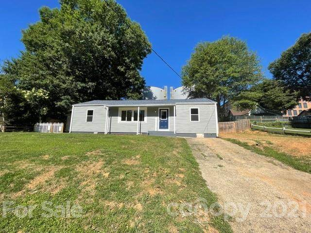 315 S Ransom Street, Gastonia, NC 28052 (#3752773) :: Todd Lemoine Team