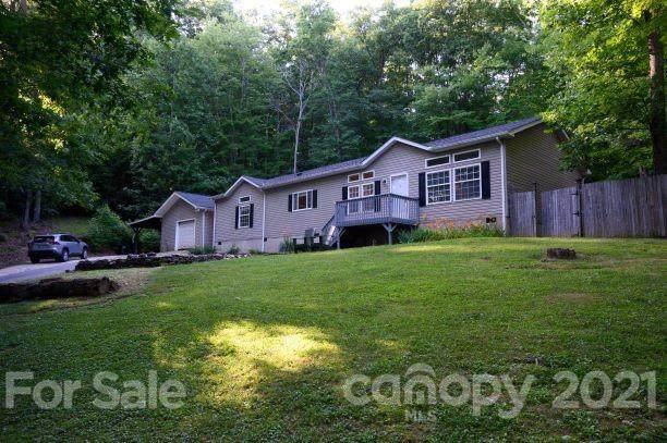 257 Amywood Lane, Mills River, NC 28759 (#3752828) :: Caulder Realty and Land Co.