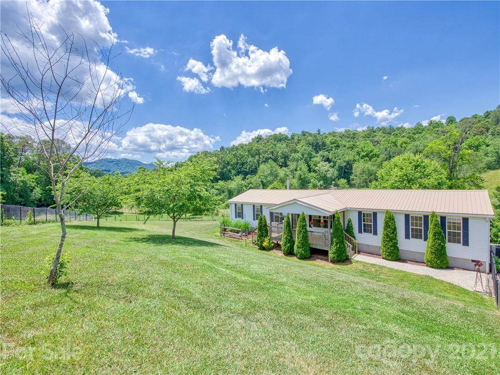 156 Over Hill Drive - Photo 1