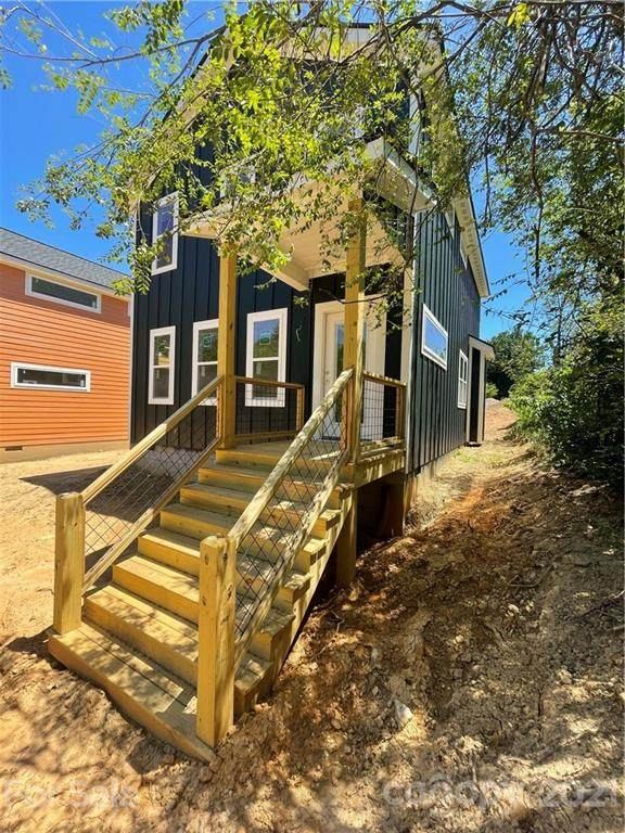 21 Busbee View Road, Asheville, NC 28803 (#3752858) :: MartinGroup Properties