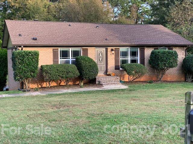 7460 Apple Creek Drive, Mint Hill, NC 28227 (#3752890) :: The Premier Team at RE/MAX Executive Realty