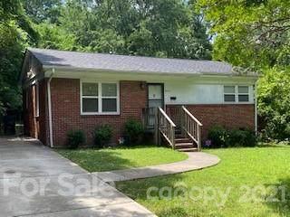 3921 Barlowe Road, Charlotte, NC 28208 (#3752944) :: DK Professionals