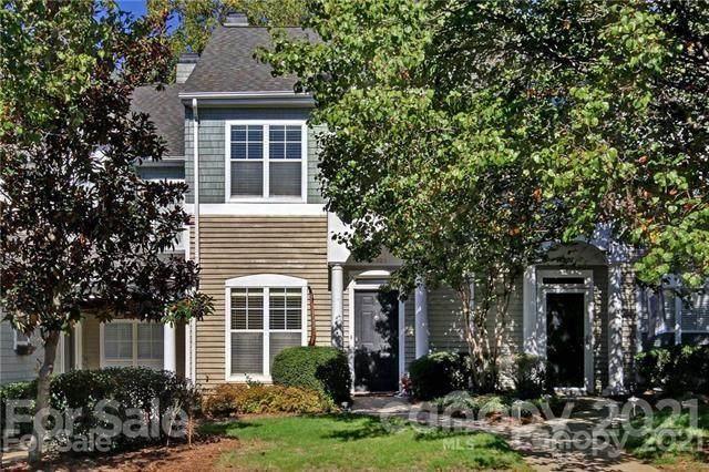 18805 Silver Quay Drive, Cornelius, NC 28031 (#3753059) :: Cloninger Properties