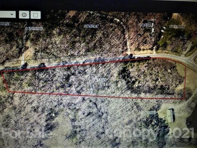 000 Starnes Cemetery Road, Monroe, NC 28112 (#3753106) :: Todd Lemoine Team
