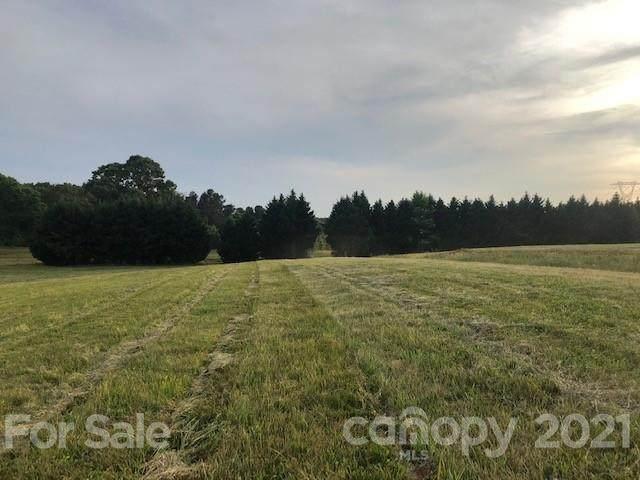 Lot 57 Hudson Drive, Rutherfordton, NC 28139 (#3753110) :: Lake Norman Property Advisors