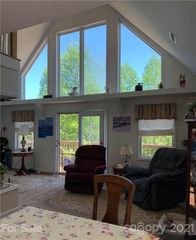 702 Hinton Creek Road, Ellenboro, NC 28040 (#3753119) :: Homes with Keeley | RE/MAX Executive