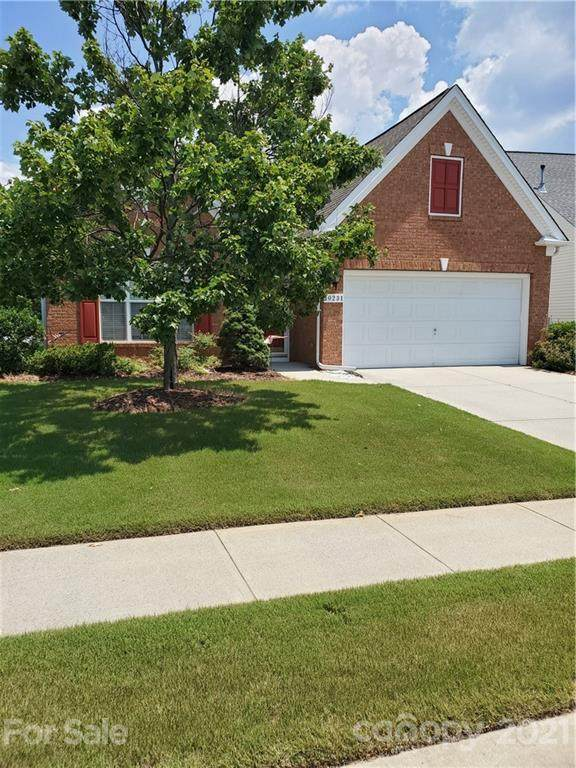 10231 Threatt Woods Drive, Charlotte, NC 28277 (#3753201) :: LePage Johnson Realty Group, LLC