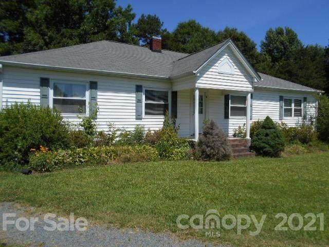 123 Smith Grove Road, Oakboro, NC 28129 (#3753202) :: Love Real Estate NC/SC