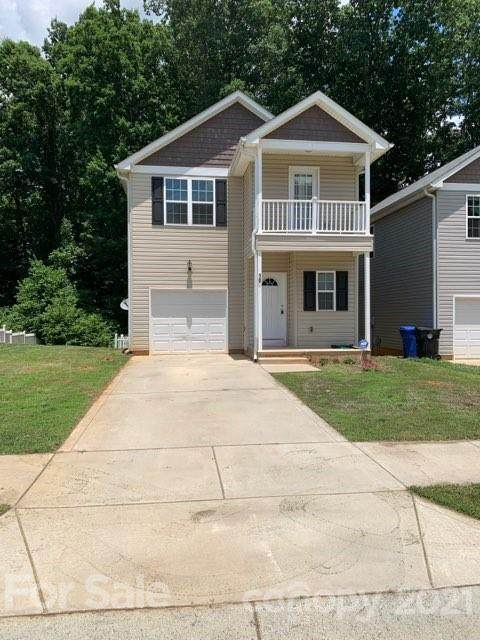 109 Lookout Point Place, Mooresville, NC 28115 (#3753254) :: Bigach2Follow with Keller Williams Realty