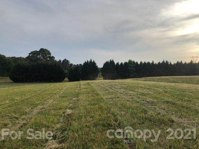 Lot 79 Hudson Drive, Rutherfordton, NC 28139 (#3753261) :: Homes with Keeley | RE/MAX Executive