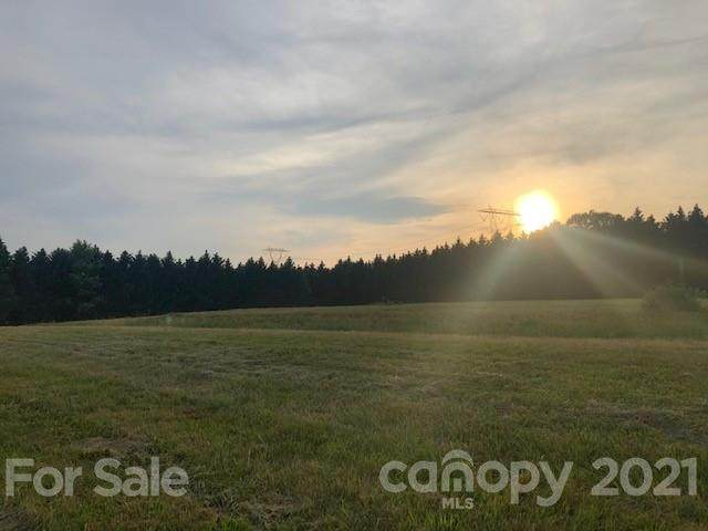 Lot 69 Hudson Drive, Rutherfordton, NC 28139 (#3753302) :: Homes with Keeley | RE/MAX Executive