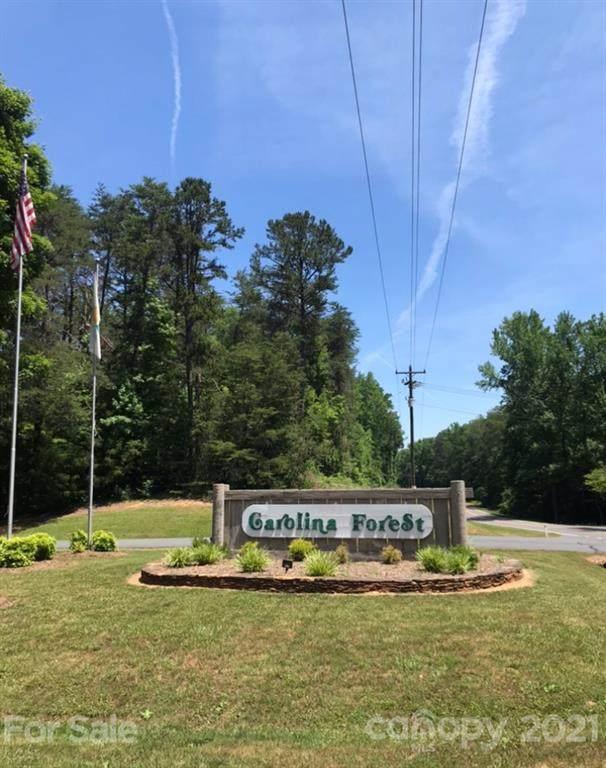 819 Island Creek Drive, Troy, NC 27371 (#3753304) :: Rhonda Wood Realty Group