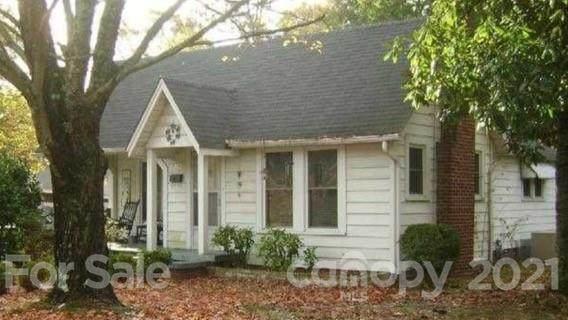 974 E 13th Street, Kannapolis, NC 28083 (#3753345) :: Puma & Associates Realty Inc.