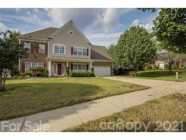 2549 Bellingham Drive NW, Concord, NC 28027 (#3753347) :: Cloninger Properties