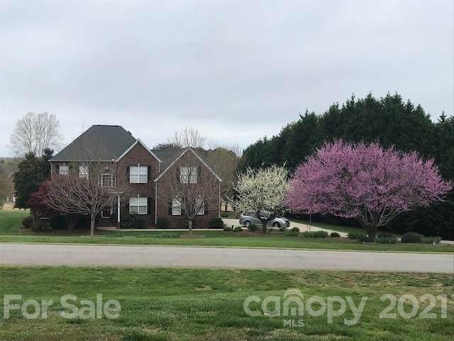 124 Broadbill Drive, Mooresville, NC 28117 (#3753380) :: Premier Realty NC