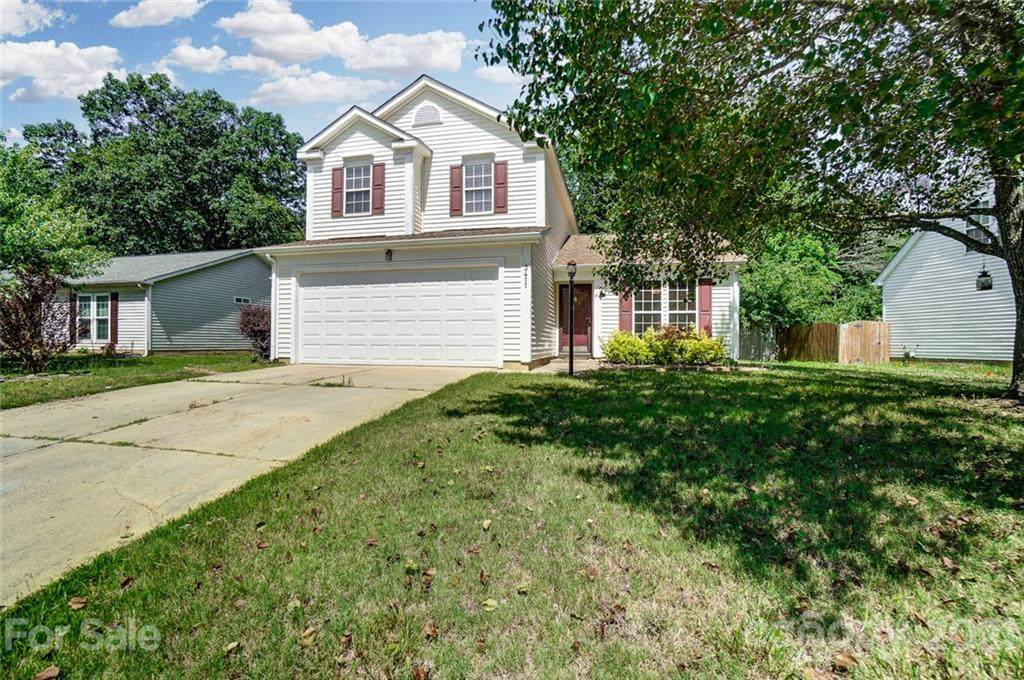3411 Southern Ginger Drive - Photo 1