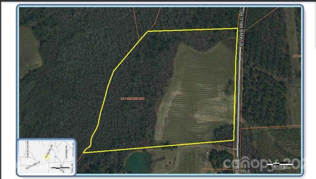 000 Evans Mill Road - Photo 1