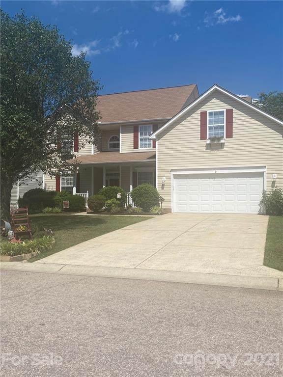 4825 Brockton Court, Concord, NC 28027 (#3753572) :: Hansley Realty