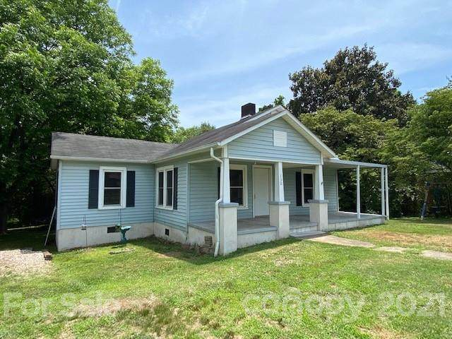 130 Townsend Street, Valdese, NC 28690 (#3753630) :: Caulder Realty and Land Co.