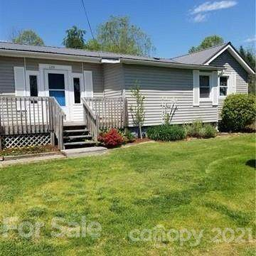 129 Hillside Heights, Brevard, NC 28712 (#3753721) :: Keller Williams Professionals