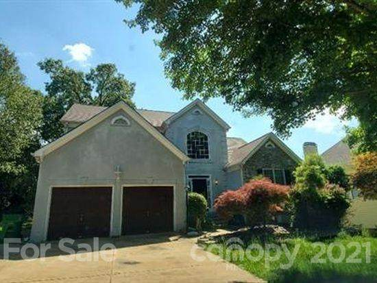 6626 Wickville Drive, Charlotte, NC 28215 (#3753766) :: BluAxis Realty