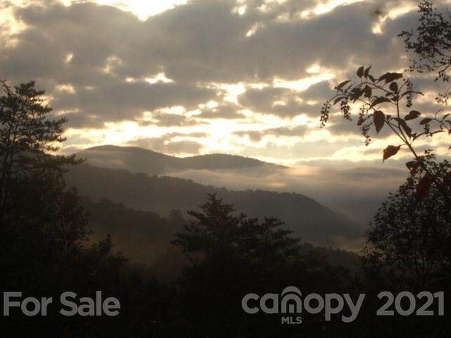 Lot 9 Sundrops Trail, Cullowhee, NC 28723 (#3753940) :: Carmen Miller Group