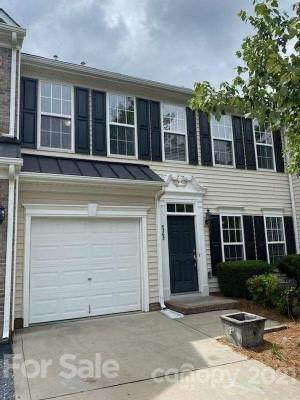 4265 Piccadilly Lane, Indian Land, SC 29707 (#3753989) :: Homes Charlotte