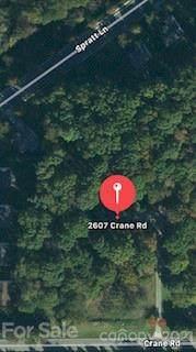2607 Crane Road, Waxhaw, NC 28173 (#3754018) :: Todd Lemoine Team