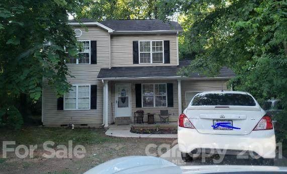 3409 Durham Lane, Charlotte, NC 28269 (#3754122) :: Keller Williams South Park