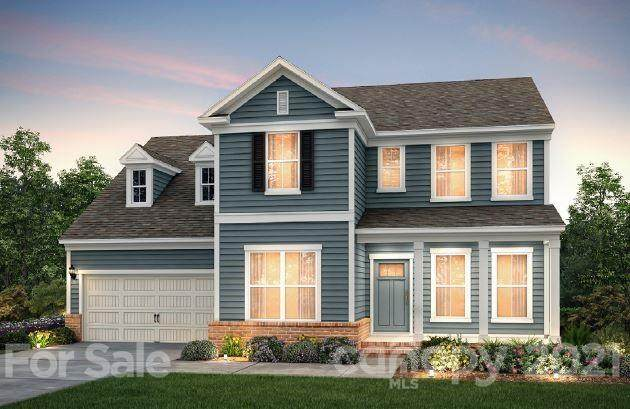 1106 Dorsey Drive, Fort Mill, SC 29715 (#3754147) :: Keller Williams South Park
