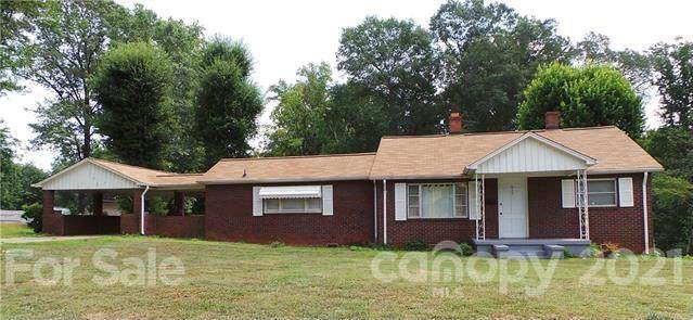 417 25th Street SW, Hickory, NC 28602 (#3754172) :: Love Real Estate NC/SC