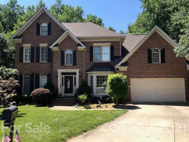 8402 Headford Road, Charlotte, NC 28277 (#3754233) :: MartinGroup Properties