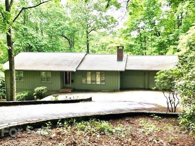 48 Spring Road, Spruce Pine, NC 28777 (#3754293) :: Keller Williams Realty Lake Norman Cornelius
