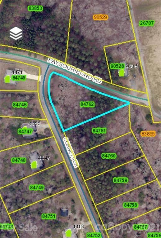 Lot #43 Cornett Drive #43, Iron Station, NC 28080 (#3754394) :: Bigach2Follow with Keller Williams Realty
